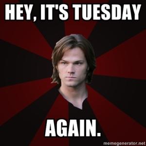 Tuesday Sammy