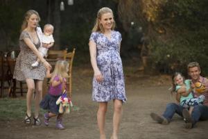 Pregnant Sookie